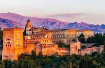 Universidad de Granada; Una breve guía de la vida estudiantil.