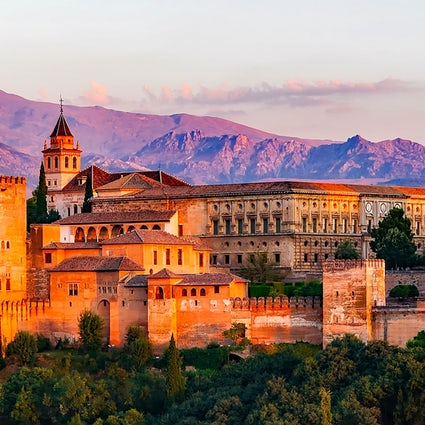 University of Granada; A short guide to the student life.