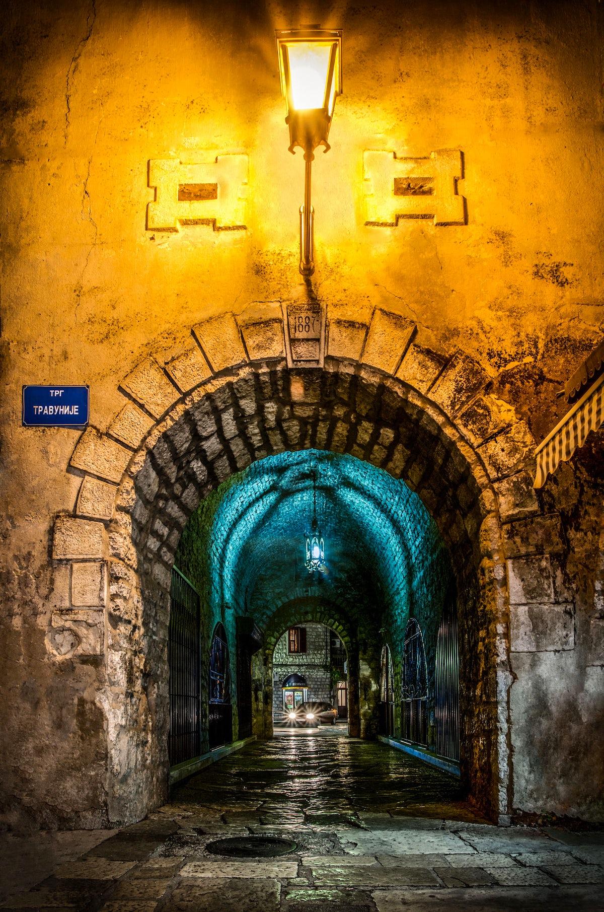 Trebinje for history lovers