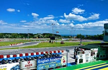 Unleash your adventurous side at Varna Karting Track