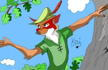 The truth about Robin Hood and Sherwood forest
