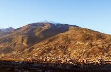 Aosta: Ein Mini-Rom inmitten der Alpen