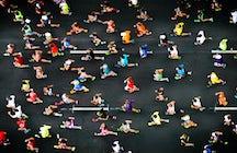 Košice Peace Marathon - the oldest marathon in Europe