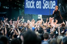 Summer festivals in Paris: Rock en Seine
