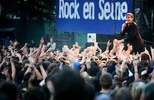 Festivals d'été à Paris : Rock en Seine
