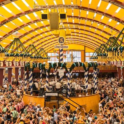 Oktoberfest: The Ultimate Survival Kit for Beginners