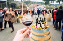 Wine Festival in Georgia