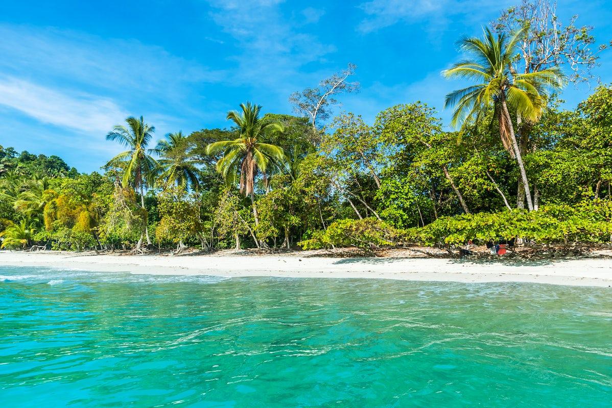 Parque Nacional Manuel Antonio - praias que você nunca vai esquecer!