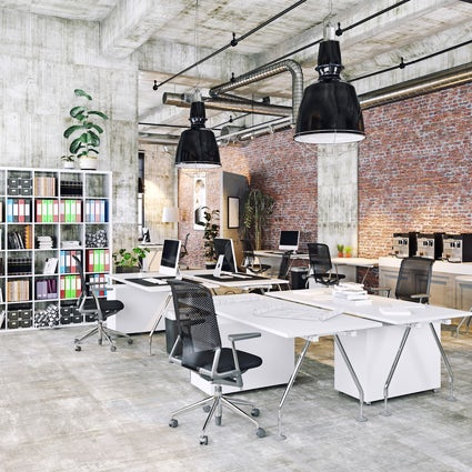 Coolest Coworking Spaces for Digital Nomads in Hamburg