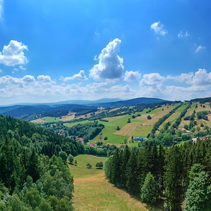 2-Day Hiking Trip through the Czech Krkonose