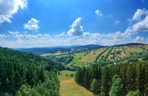 2-Day Hiking Trip through the Czech Krkonose