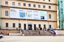 Una visita cultural y artística a la capital de España