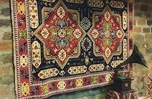 Alfombras armenias: Cuando el arte se encuentra con la cultura