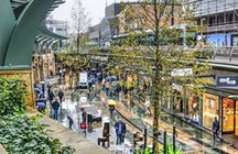 Best places to shop in Rotterdam