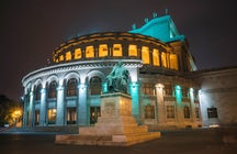 World-class Opera & Ballet in Armenia