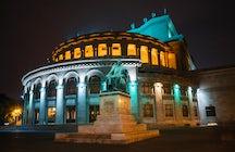 World-class Opera & Ballet in Armenia