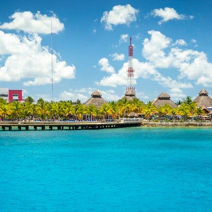 Mejores playas y actividades al aire libre en Cozumel