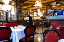 Delicious Brasseries of Paris: Au Pied de Cochon