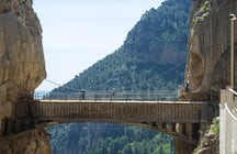Caminito del Rey - 8km of pure joy