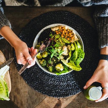 Schuldloses Vergnügen: Vegane Restaurants in Bratislava