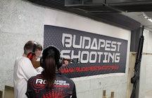 Descubre al soldado que llevas dentro en el Budapest Shooting Club