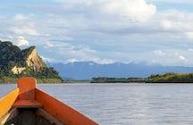 Madidi, de meest biodiverse plaats ter wereld....