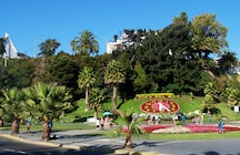 Viña del Mar, the city of flowers