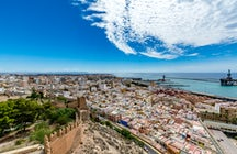A cultural stroll in Almeria