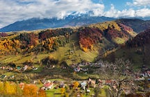 Romania – all seasons country