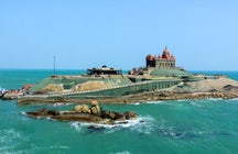 Vivekananda Rock Memorial at Kanyakumari: where history & spirituality meet