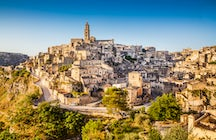 Matera, from Slum to Capital of Culture