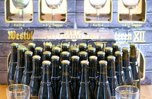 Beer meets culture in Westvleteren