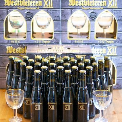 Beer meets culture in Westvleteren