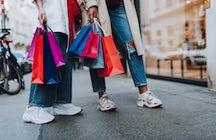 Dove fare shopping a Bratislava