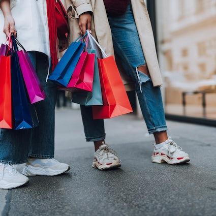 Dónde ir de compras en Bratislava