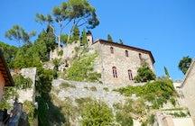 Visitar Cetona, un encantador pueblo toscano