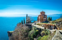 Ohrid love story