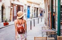 Compra Vintage en Barcelona