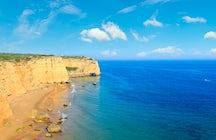 Algarve Beach Encyclopedia! Lagoa pt1