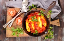 Try Quenelle, a delicious pride of Lyon