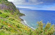 The Azores: the best kept secret of Europe (Central group, Terceira and Graciosa islands)