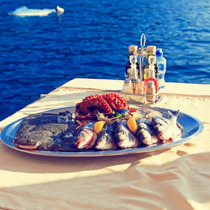 A gastronomic guide to coastal Croatia