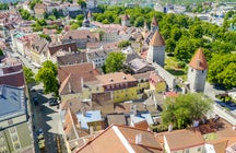 Les Old Town Days : découvrir Tallinn d'une manière amusante