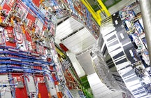 CERN: the largest particle physics laboratory in the world