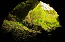 Samar Cave, a forgotten jewel worthy of Guinness record