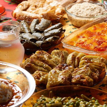 Top 3 savory dishes you must try in Bulgaria