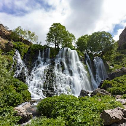 Hidden treasures of Syunik Province