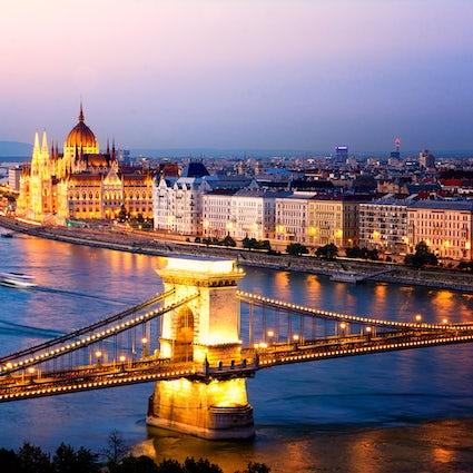 Budapest - La vanguardia de la superación de obstáculos (Parte III)