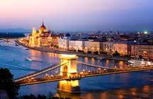 Budapest – The vanguard of bridging obstacles (Part III)