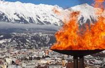 Innsbruck – Three Times Olympic Host